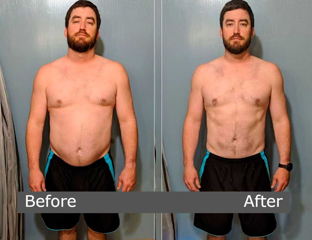 How to Lose 20 Pounds in a Month